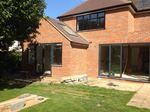 Property development on Beaconsfield