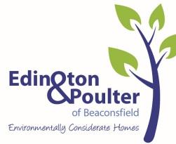 Edington & Poulter Ltd Environmentally Considerate Homes